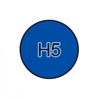 упаковка игры Краска 10мл BLUE