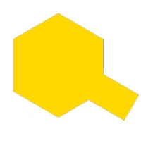 упаковка игры Х-8 Lemon Yellow (Лимон-желтая) краска акрил. 10мл