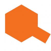 упаковка игры Х-6 Orange (Оранжевая) краска акрил. 10мл.