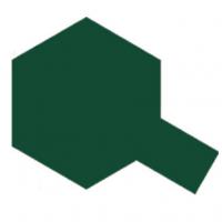 упаковка игры XF-27 Black Green (Черно-зеленая) краска акр. 10мл