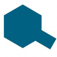 упаковка игры Х-13 Metallic Blue (Синий металлик) акрил. 10 мл.