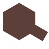 упаковка игры XF-10 Flat Brown (Коричневая матовая) кр. акр.10мл