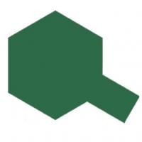 упаковка игры XF-26 Deep Green (Насыщенная зеленая) акрил.