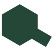 упаковка игры XF-70 Dark Green 2 (Темно-зеленая 2) акрил. 10мл.