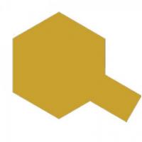 упаковка игры Х-12 Gold Leaf (Золотистая) краска акрил. 10мл.