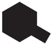упаковка игры XF-1 Flat Black (Черная матовая) краска акрил. 10м