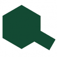 упаковка игры XF-61 Dark Green (Темно-зеленая) краска акр. 10мл.