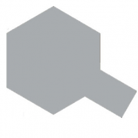 упаковка игры XF-16 Flat Aluminum (Алюминиевая матовая) акрил.