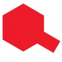 упаковка игры XF-7 Flat Red (Красная матовая) краска акрил. 10мл