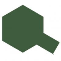 упаковка игры XF-67 NATO Green (Зеленая НАТО) акрил. 10 мл.