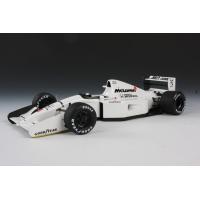 упаковка игры McLaren Honda MP4/7 1:20