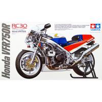 упаковка игры Honda VFR750R 1:12