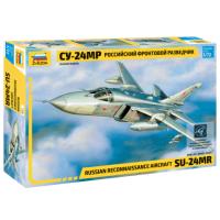 упаковка игры Су-24МР 1:72