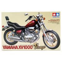 упаковка игры Yamaha Virago XV1000 1:12