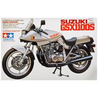 упаковка игры Suzuki GSX1100S Katana 1:12