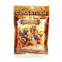 упаковка игры Набор солдатиков «Битвы фэнтези» Минотавры