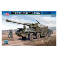 упаковка игры Самоходная пушка-гаубица vz.77 «Дана» 1:35