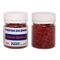 упаковка игры KAV D007 Кирпич красный (500 шт)