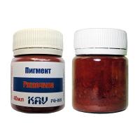 упаковка игры KAV PG 003 Пигмент