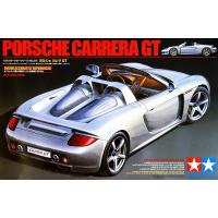 упаковка игры Porsche Carrera GT 1:24