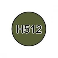 упаковка игры Краска H512 10мл RUSSIAN GREEN 4BO 1947