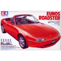 упаковка игры Eunos Roadster 1:24