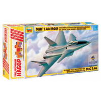 упаковка игры МИГ-1.44 подарочный набор 1:72