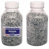 упаковка игры KAV D012 Камень макетный 3-5 мм 300 мл