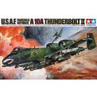 упаковка игры A-10A THUNDERBOLT II 1:48