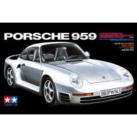 упаковка игры Porsche 959 1:24