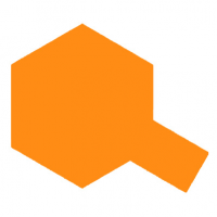 упаковка игры Х-26 Clear Orange (Прозр. оранжевая) крас.акр.10мл