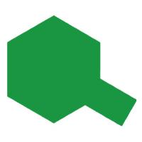 упаковка игры Х-25 Сlear Green (Прозр. зеленая) краска акр.10мл.