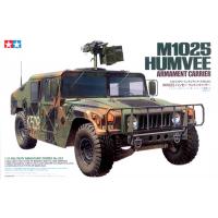 упаковка игры M1025 Humvee «Хаммер» 1:35