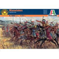 упаковка игры Наполеоновские войны - Мамелюки Наполеона 1:72