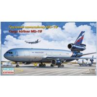 упаковка игры Авиалайнер MD-11F GE Cargo Аэрофлот 1:144