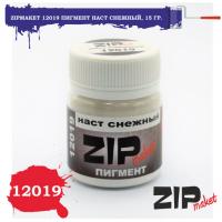 упаковка игры ZIPmaket 12019 Пигмент наст снежный, 15 гр.