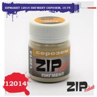 упаковка игры ZIPmaket 12014 Пигмент серозем, 15 гр.