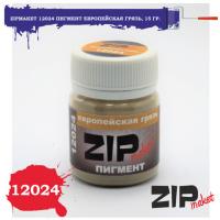 упаковка игры ZIPmaket 12024 Пигмент европейская грязь, 15 гр.
