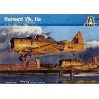упаковка игры Harvard Mk.IIA 1:48