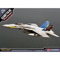 упаковка игры F/A-18C Hornet VFA-82 Marauders 1:72