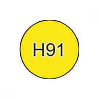 упаковка игры Краска H91 10мл CLEAR YELLOW
