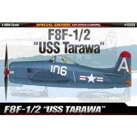 упаковка игры F8F-1/2 Bearcat USS Tarawa 1:48