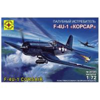 упаковка игры Палубный истребитель F-4U-1 Корсар 1:72