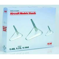 упаковка игры Подставки для моделей самолетов (М 1:48, 1:72, 1:144)