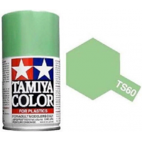 упаковка игры TS-60 Pearl Green