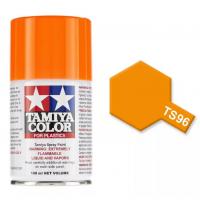 упаковка игры TS-96 Fluoriscente Orange