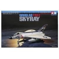упаковка игры Самолет DOUGLAS F4D-1 SKYRAY 1:72