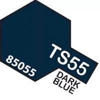упаковка игры TS-55 Dark Blue