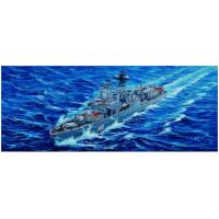 упаковка игры Корабль RUSSIAN NAVY UDALOY 1:350