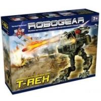 упаковка игры Robogear T-REX (Ти-рекс)